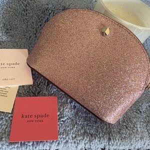 👛 ⭐️New⭐️ KATE SPADE make-up bag